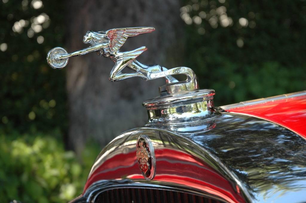 Proyecto coche clásico