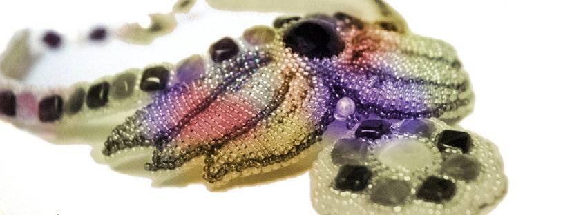 Elegir los colores en las joyas
