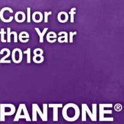 Pantone ya publicó el nuevo color elegido del año 2018