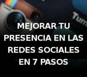 Banner Desafio Redes Sociales